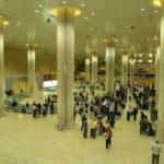 L'Aeroporto di Tel Aviv Ben Gurion