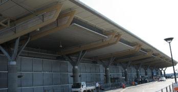 L'Aeroporto di Oslo-Gardermoen