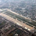 L'Aeroporto Internazionale di Bangkok-Don Mueang