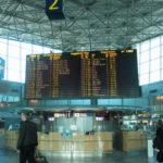 L'aeroporto di Helsinki