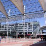 L'aeroporto di Monaco di Baviera