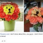 Comprare fiori online