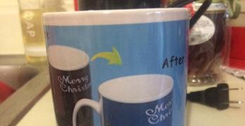 Comprare una tazza online